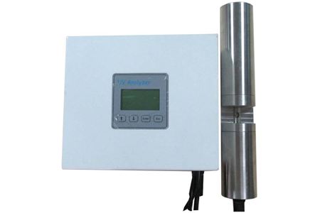 WDet-5000UVI Immersion UV Water Analyzer