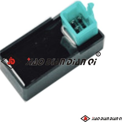 Capacitor Discharge Ignition Motorcycle Parts