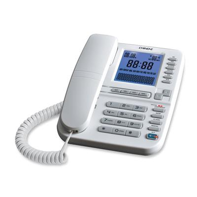 BIG LCD Display Landline Telephone