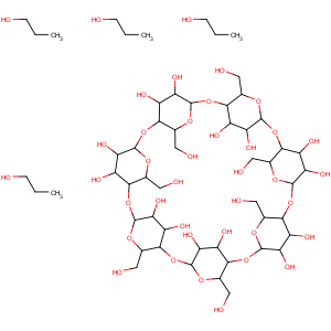 Hydroxypropyl-beta-cyclodextrin