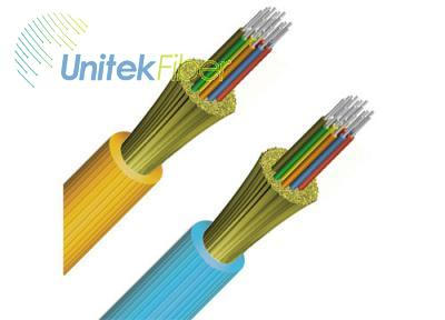 Air Blowing Micro fiber Optic Cable