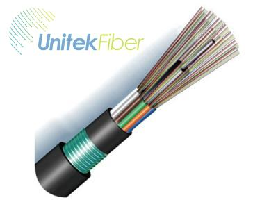 Anti-rodent Fiber Optic Cable