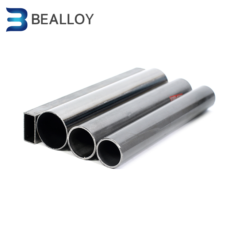 China Wholesale Incoloy 800H N08810 1.4876 Nickel Alloy Pipe Type Price Per Kg China Wholesale Incoloy 800H N08810 1.4876 Nickel Alloy Pipe Type Price Per Kg