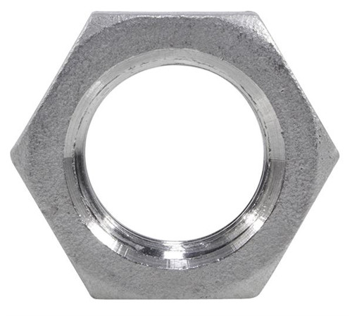 China high quality factory price Stainless steel Hex Lock Nut wholesale
