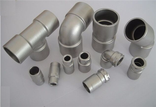 China Factory customized Stainless steel casting wholesale