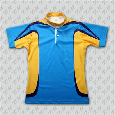Sublimated Rugby Jersey
