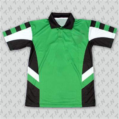 Sleeveless Rugby Jersey