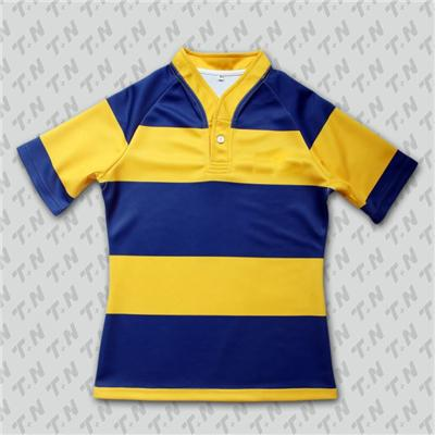 Canterbury Rugby Jersey