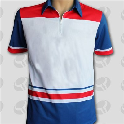 Racing Polo Shirts