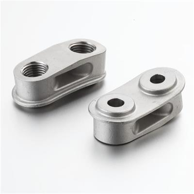 Investment Casting Exhaust Parts
