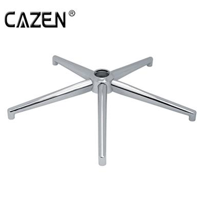 Chrome Metal Chair Base