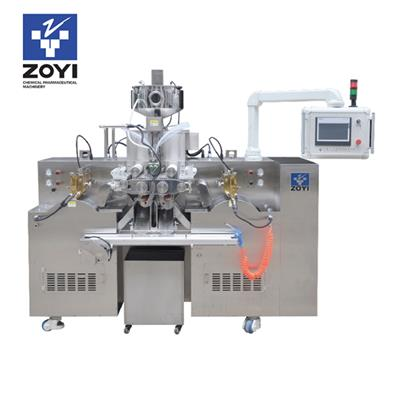 Stainless Steel Soft Capsule Making Machine
