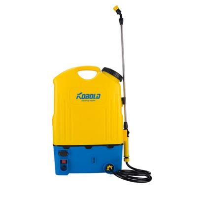 Agriculture Battery Sprayer Pump