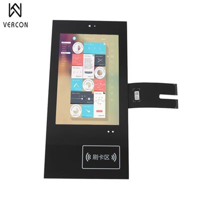10.1 Inch Capacitive Touch Screen