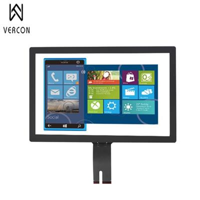 15 Inch Capacitive Touch Screen
