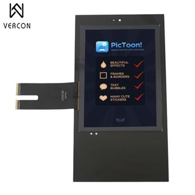 15.6 Inch Capacitive Touch Screen