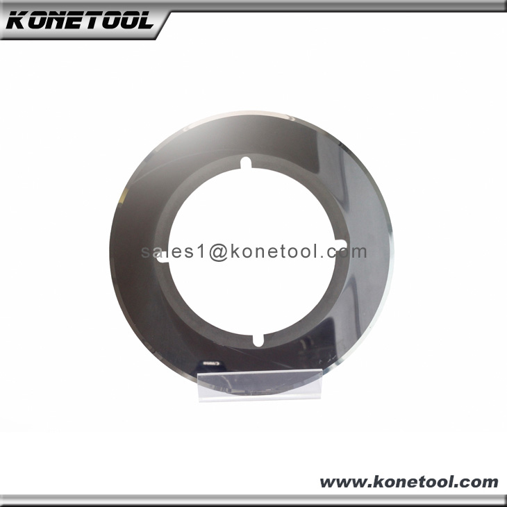 Carbide Industrial Machine Bottom Knives