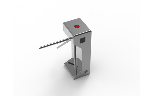 ZOJE Tripod Turnstile Gates Vertical Type Model No. ZOJE-S206