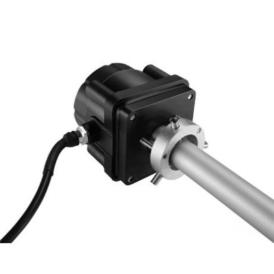 Fuel level sensor TL800 to solve fuel theft and fuel misuse of tourist bus