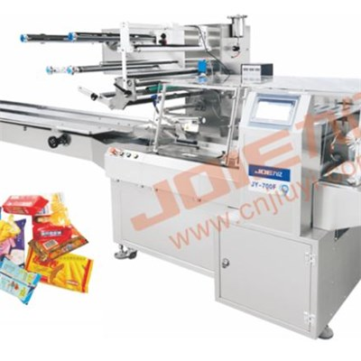 Flow Pack Machinery