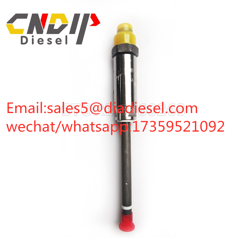 CNDIP Diesel 8n7005 Fuel Injector Pencil Nozzle Assembly 3304 3306
