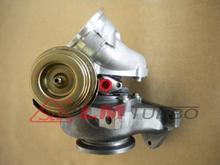 Turbocharger GT1852V