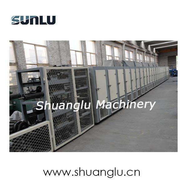 Welding Electrode Production Line For Welding Electrode AWS E7018 E6013