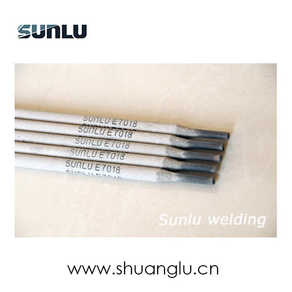 Welding rod flux for Welding electrodes E6013 E7018