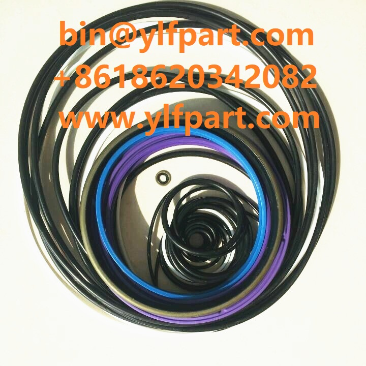 Atlas copco mb1700 sb552 sb702 mb500 mb700 mb750 hb2200 ec135t hydraulic breaker parts hammer seal kits cylinder oil seal