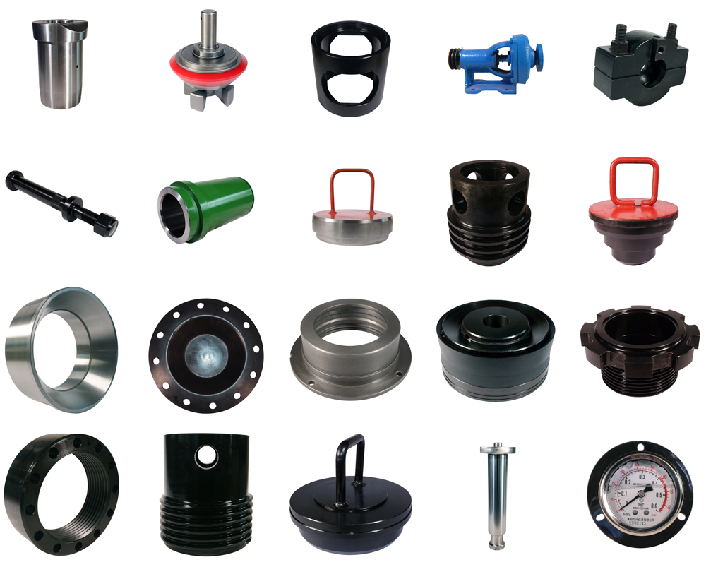 mud pump accessories