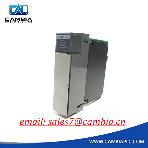 Allen Bradley 2080-LC50-48QBB CPU good supply	sales7@cambia.cn