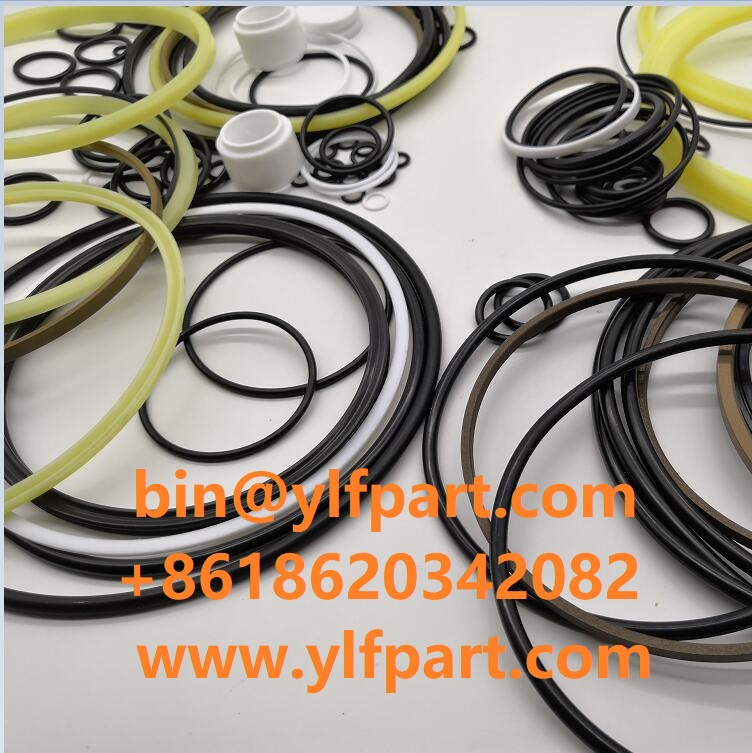 Hydraulic hammer breaker seal kits General gb170e gb500e gb300e gb220e gb14t gb11t gb9f gb8t gbm90 for sale