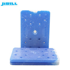 1000 Ml Non-Toxic Cooling Gel Big HDPE Ice Packs For Coolers , Freezable Ice Packs OEM/ODM Service