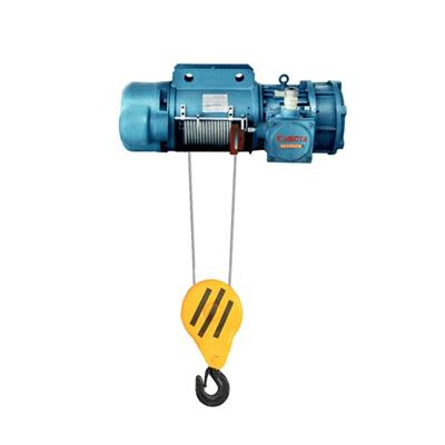 Explosion-Proof Electric Wire Rope Hoist