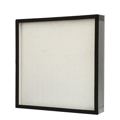 HEPA Air Filter Without Separator