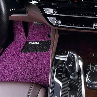 Special Car Floor Mats For Audi
