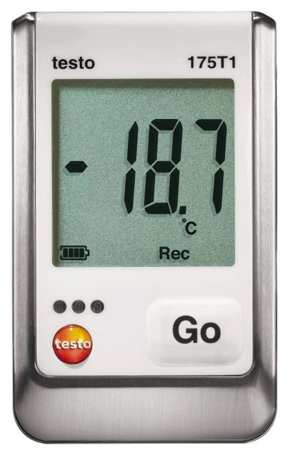 testo 175T1 - Temperature data logger