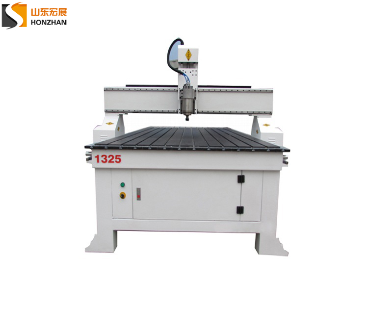 HZ-1325 Woodworking CNC Router CNC Cutting Machine