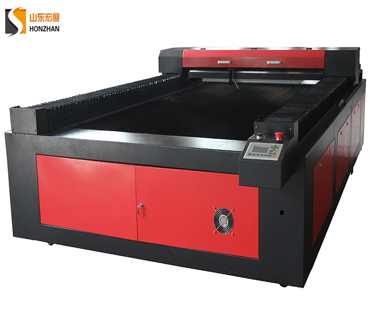 Honzhan HZ-1325 Laser engraving and cutting machine (1300*2500mm)