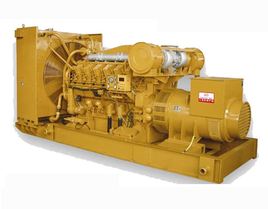 China EAAK Diesel generator set 1000kw