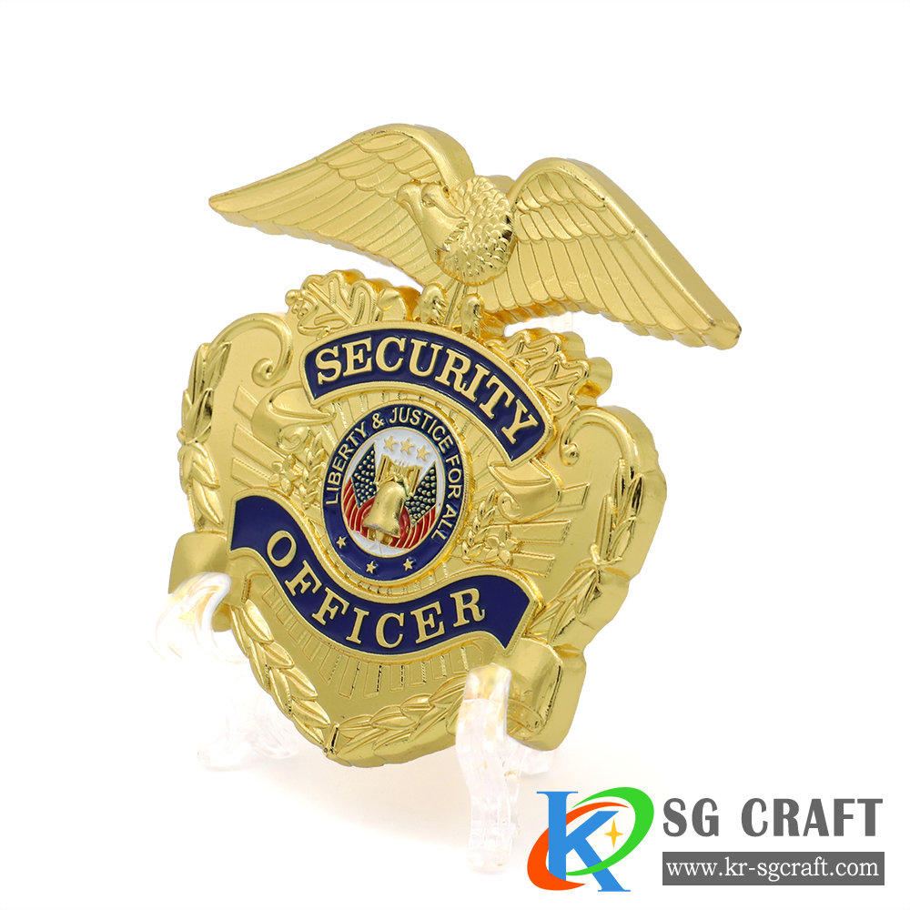 Professionally custom high quality challenge coin