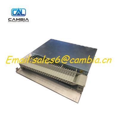 ABB	07BE64R1	Digital Output Module