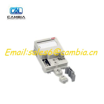 ABB	CI854K01 3BSE025961R1 	sales6@cambia.cn  NEW IN STOCK  BIG DISCOUNT