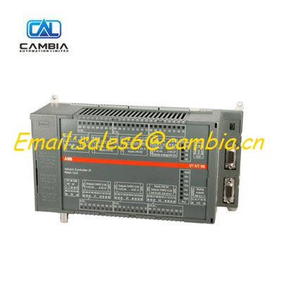 ABB	3BDS008754R06	  NEW IN STOCK  BIG DISCOUNT