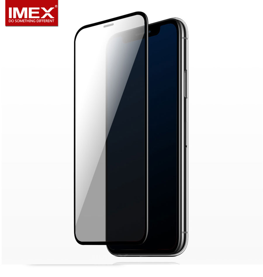 PRIVACY TEMPERED GLASS FOR IPHONE XS,IPHONE XS Privacy Tempered Glass,IPHONE XS Privacy Screen shield,Tempered Glass Screen Protector
