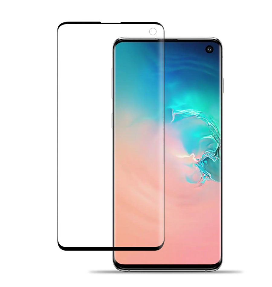 3D CURVED TEMPERED GLASS FOR SAMSUNG S10 S10PLUS S10E