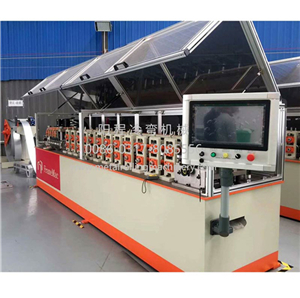 C140 Light Steel Frame Roll Forming Machine