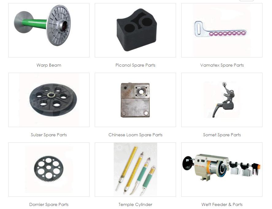 Common Replacement Parts