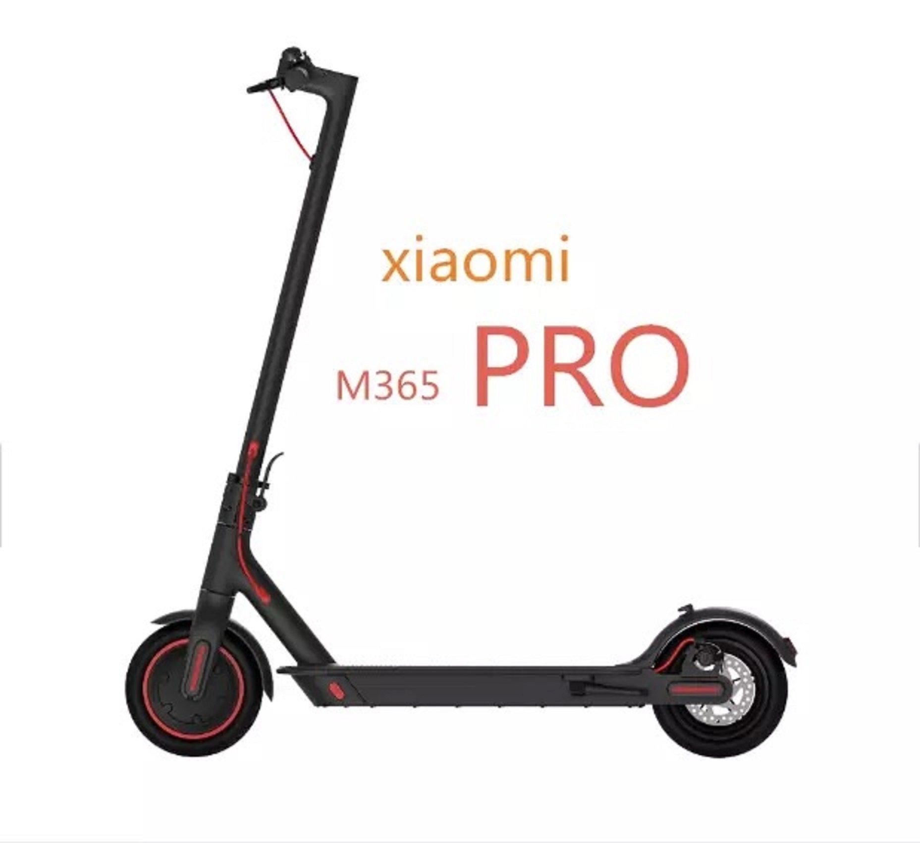 Xiaomi M365 Pro electric scooter