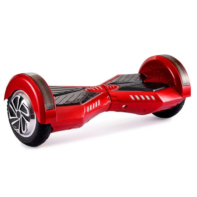 8 inch self balancing scooter hoverboard